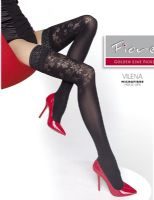Fiore Vilena Holdups with Lace Top